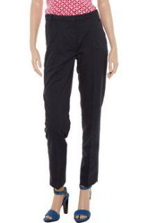 Paul & Joe Sister Nemo straight leg cotton blend pants   85% Off