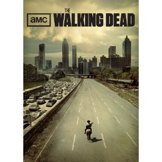 The Walking Dead: The Complete First Season: Andrew