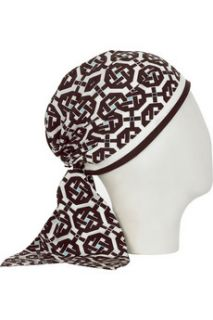 Juicy Couture Silk head scarf