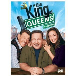 The King of Queens: The Complete Sixth Season: Kevin James