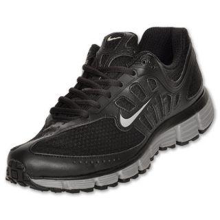Nike Inspire Dual Fusion Mens Running Shoe Black