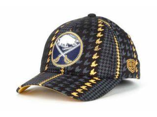Oth Bridge Flex Buffalo Sabres Hockey Hat M L MSRP $25
