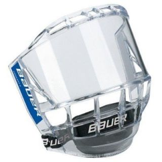 II Adult Hockey Helmet Full Face Shield Ice Hockey 207220