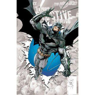 Batman Detective Comics #0 New 52 Comic Book Toys & Games