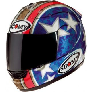 Suomy Helmet Spec 1R Extreme Hodgson MD Medium CLOSEOUT