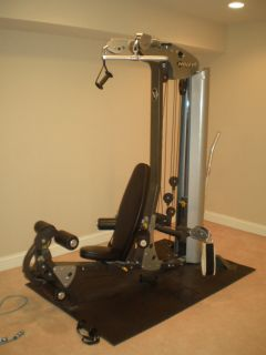 Hoist V2 Home Multi Gym