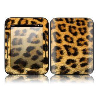 Leopard Print Design Decorative Skin Cover Decal Sticker