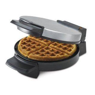 Black & Decker WBM500 Belgian Waffle Maker Kitchen