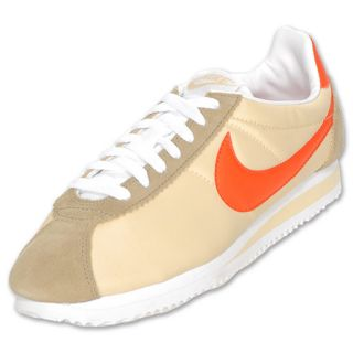 Nike Classic Cortez Nylon Mens Retro Running Shoes