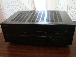 Denon PMA 915R Home Audio Receiver Stereo Amplifier