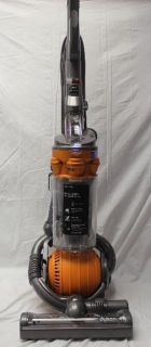 Ball All Floors Upright Home Cleaning Cyclonic Vacuum Cleaner