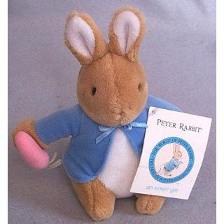 Beatrix Potter Peter Rabbit   7 Inches Toys & Games