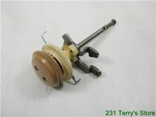Singer Sewing Machine Model 401 401A Sich Selecor Dial