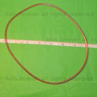 Home Sewing Machine Belt Round Alphasew Sz 7 x 21 1 4