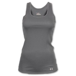 Womens Under Armour Victory Tank Carbon