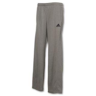 adidas Ultimate Mens Fleece Pants Aluminum