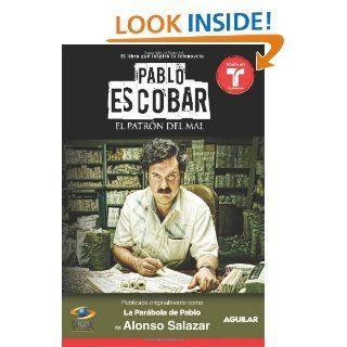 Pablo Escobar, el patron del mal (La parabola de Pablo) (Spanish