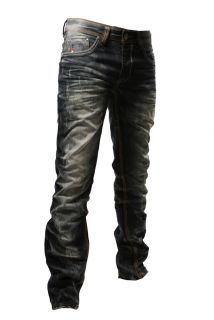 Homme Jeans Fashion Tendance Men