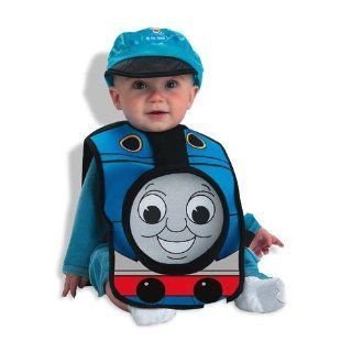 Disguise Inc 11595 Baby Thomas Train Infant Toddler