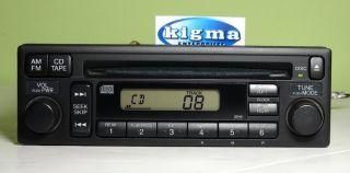 Honda Element 2003 2011 CD Player Radio Base Model 2BW0 No Brakets