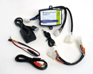Honda Passport 98 01 Microsoft Zune Car Kit TOYZN4