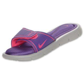 Nike Comfort Slide Womens Slide Sandal Sz 6 10 360883