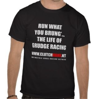 Grudge T shirts, Shirts and Custom Grudge Clothing