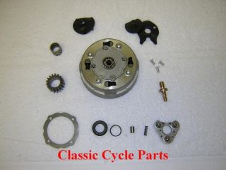 Honda Clutch Complete Assembly New 17th C70 Passport Scooter ZB50