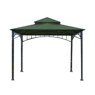 Replacement Canopy for Target Madaga Gazebo   SPRUCE GREEN