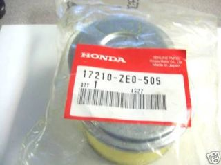 Honda Parts for Pressure Washers Small Engines