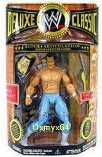 Pacific Deluxe Classic Superstars Series 04 Honky Tonk Man