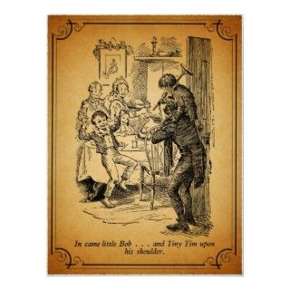 Charles Dickens A Christmas Carol These images are taken a 1933