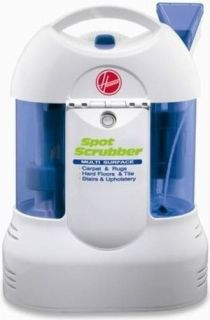 Hoover Spot Scrubber & Carpet Stain Remover, FH10025 Multi Surface