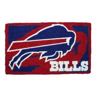 30 Buffalo Bills NFL Football Authentic Logo Indoor