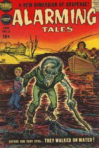 21 Complete Horror Sets Comics Books on DVD Golden Age Monster Weird