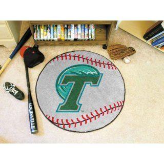 Tulane University Baseball Mat