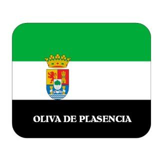 Extremadura, Oliva de Plasencia Mouse Pad: Everything Else