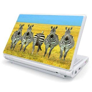 Zebra Family Design Skin Cover Decal Sticker for Toshiba
