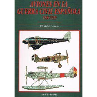 Aviones en la guerra civil espanola, 1936 1939: Ingleses, checos