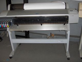 to home page  Listed as Epson Stylus Pro 9600 Large Format Inkjet