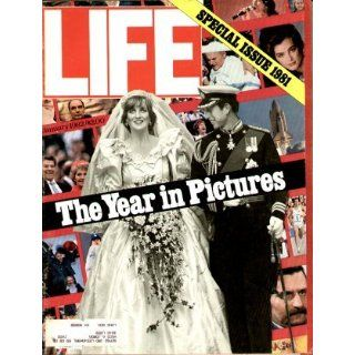 Life: The Year in Pictures (January 1982) (Volume 5, Number 1): Henry