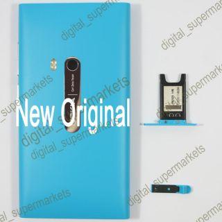 Original Full Housing Cover Case for Nokia N9 N9 00 Sim Tray USB Door