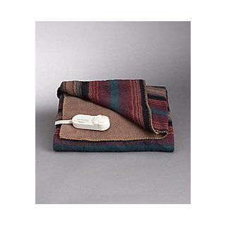 Biddeford Whole Home Electric Warming Heated Throw Blanket