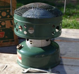 CATALYTIC HEATER 512A700 CAMPING TENT WORK SHOP ICE HOUSE HEATER