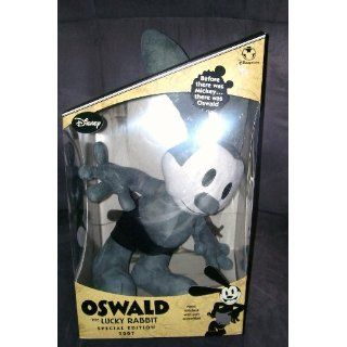 The  OSWALD THE LUCKY RABBIT Large Plush
