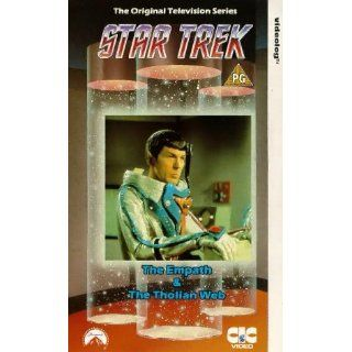 Star Trek [VHS]: William Shatner, Leonard Nimoy, DeForest