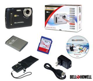 Bell Howell S7 Infrared Night Vision Digital Camera