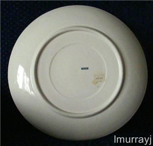 Queen Mary Howard Hughes Spruce GOOSE Plate 1983