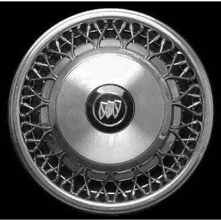 93 96 BUICK REGAL COUPE WHEEL COVER HUBCAP HUB CAP 15 INCH, WIRE