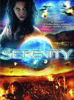 Serenity: Nathan Fillion, Gina Torres, Alan Tudyk, Morena